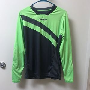 Other - THREE soccer goalie jerseys!!